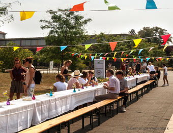 Big Lunch 2019 in der Wedemark